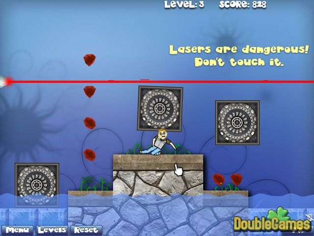 Kostenloser Download The Flood: Inception Screenshot 3