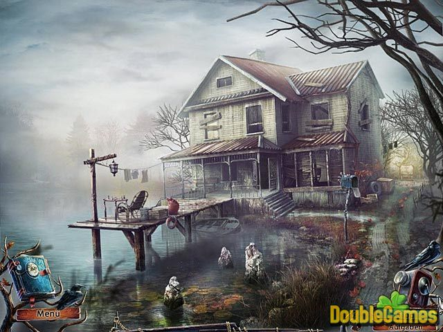 Free Download Das Haus am See: Kinder der Stille Screenshot 1