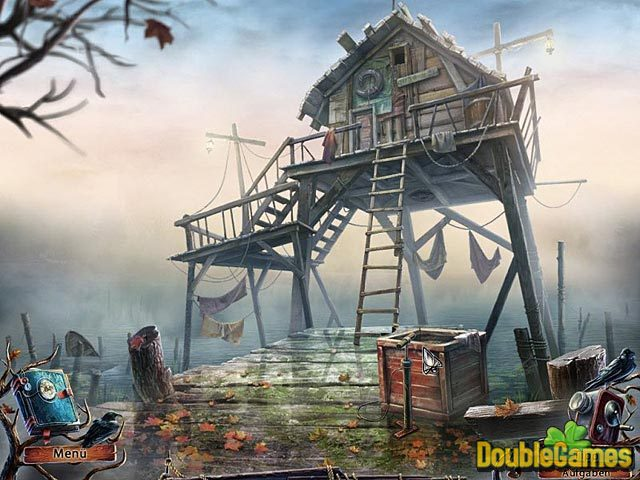 Free Download Das Haus am See: Kinder der Stille Screenshot 3