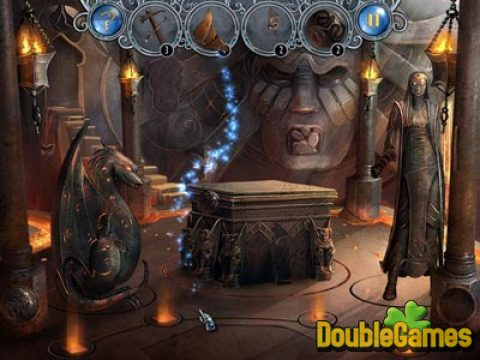 Free Download Lost Kingdom Prophecy Screenshot 1