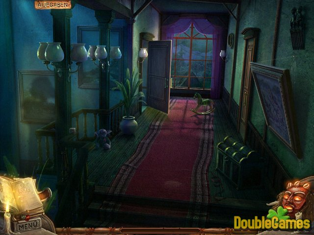 Kostenloser Download The Saint: Abgrund der Verzweiflung Screenshot 3