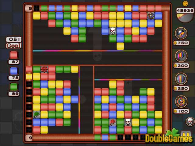 Kostenloser Download Tisnart Tiles Screenshot 1