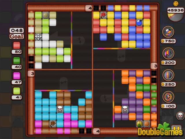 Kostenloser Download Tisnart Tiles Screenshot 3