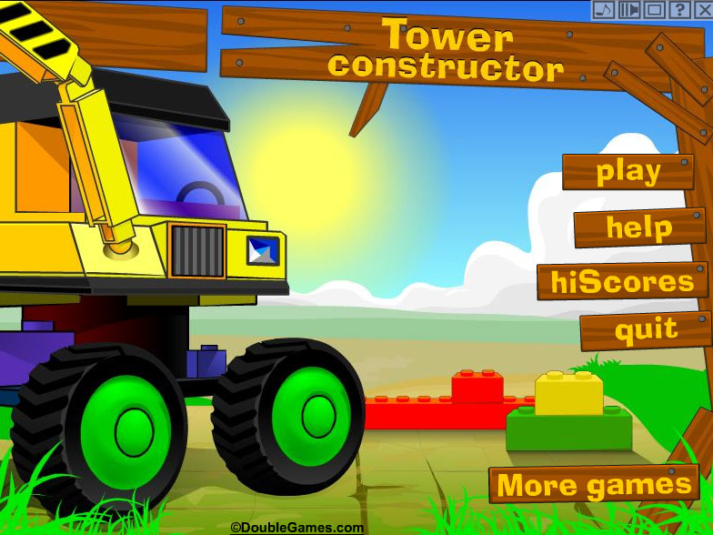 Kostenloser Download Tower Constructor Screenshot 2