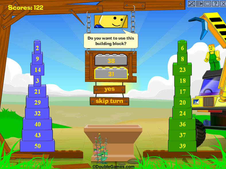 Kostenloser Download Tower Constructor Screenshot 3