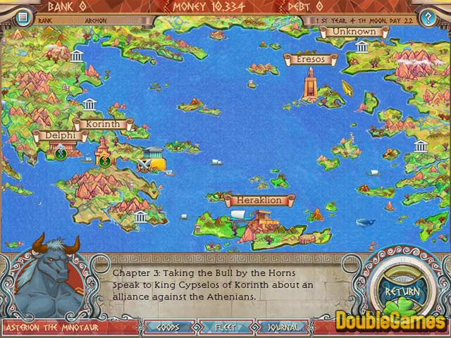 Kostenloser Download Tradewinds Odyssey Screenshot 3