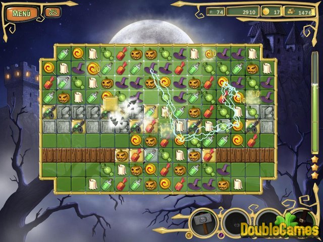 Free Download Tricks and Treats Screenshot 2