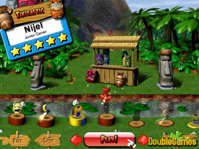 Kostenloser Download Tropical Swaps 2 Screenshot 3