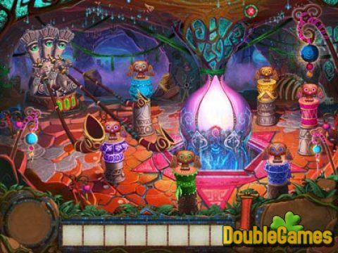 Kostenloser Download Tulula: Legend of a Volcano Screenshot 1