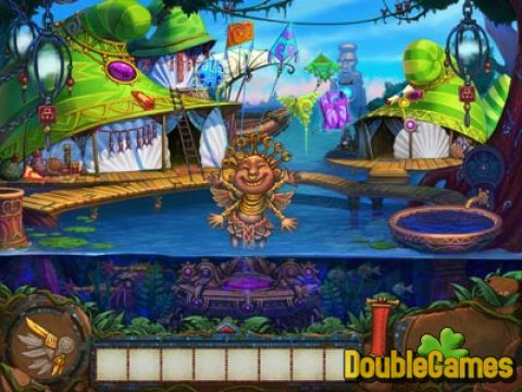 Kostenloser Download Tulula: Legend of a Volcano Screenshot 2