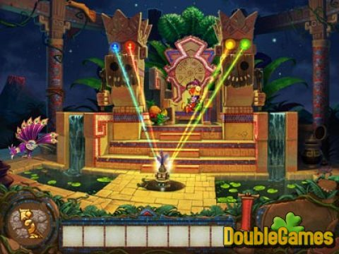 Kostenloser Download Tulula: Legend of a Volcano Screenshot 3