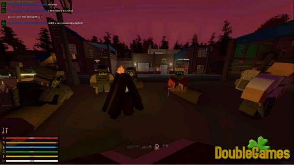 Free Download Unturned Screenshot 2