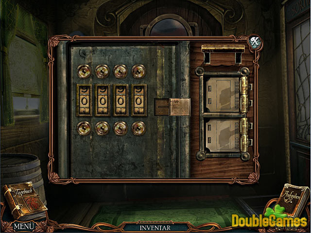 Victorian Mysteries: Das Gelbe Zimmer Game Download for PC and Mac
