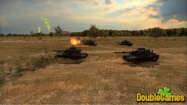 Free Download Wargame: Red Dragon Screenshot 7
