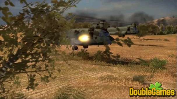 Free Download Wargame: Red Dragon Screenshot 8