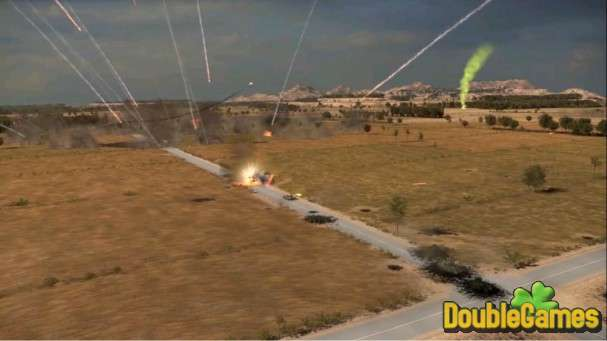 Free Download Wargame: Red Dragon Screenshot 9
