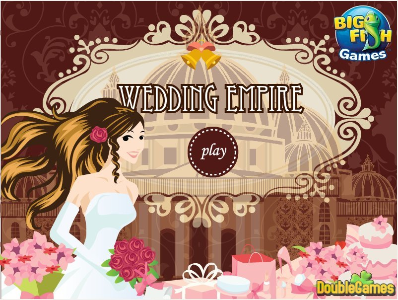 Kostenloser Download Wedding Empire Screenshot 1