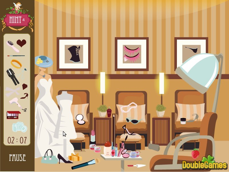 Kostenloser Download Wedding Empire Screenshot 3