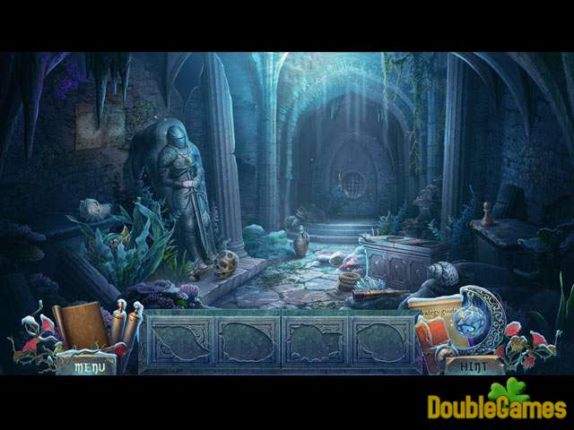 Kostenloser Download Witches' Legacy: Zauber der Vergangenheit Sammleredition Screenshot 2