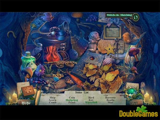 Free Download Witches' Legacy: Der dunkle Thron Sammleredition Screenshot 2