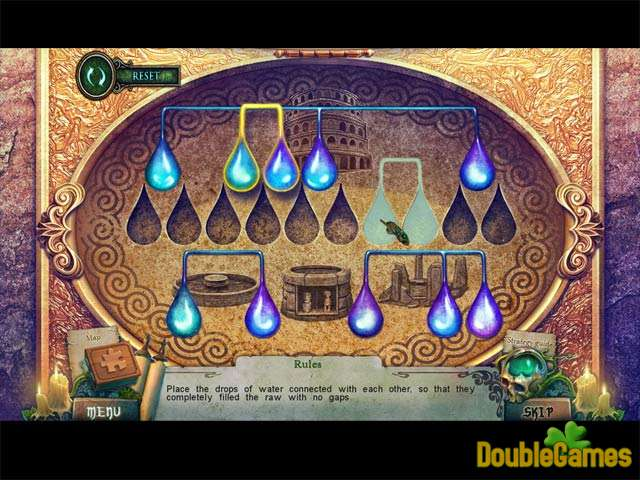 Free Download Witches' Legacy: Der dunkle Thron Sammleredition Screenshot 3