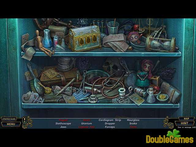 Kostenloser Download Worlds Align: Deadly Dream Screenshot 2
