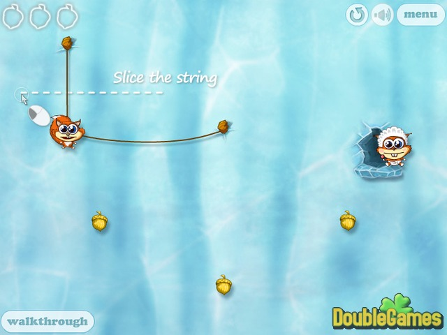Free Download Yummy Nuts Screenshot 1