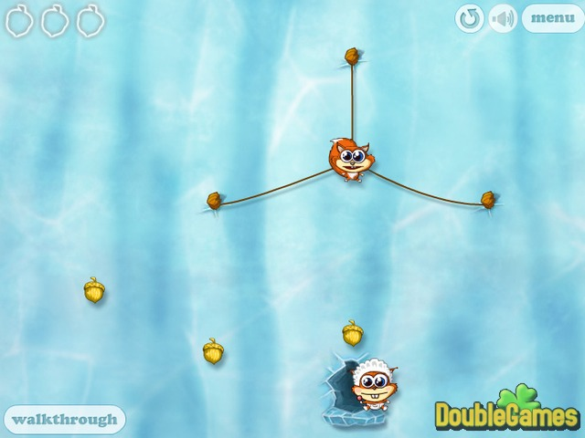 Free Download Yummy Nuts Screenshot 2