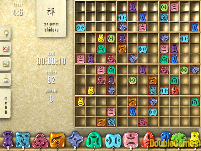 Kostenloser Download Zen Games Screenshot 1