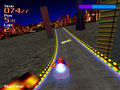 Kostenloser Download Ace Speeder Screenshot 2