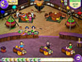 Kostenloser Download Amelies Restaurant: Halloween Screenshot 1