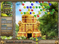 Kostenloser Download Ancient Jewels Lion Temple Screenshot 3