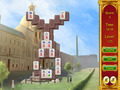 Kostenloser Download Ancient Rome Mahjong Screenshot 1