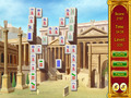 Kostenloser Download Ancient Rome Mahjong Screenshot 3