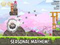 Kostenloser Download Angry Birds Seasons Screenshot 3