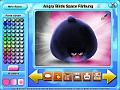 Kostenloser Download Angry Birds Space Färbung Screenshot 1