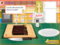 Kostenloser Download Anna's Delicious Chocolate Cake Screenshot 3