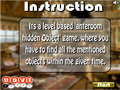 Kostenloser Download Anteroom Hidden Object Screenshot 1