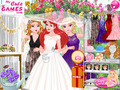 Kostenloser Download Ariel's Wedding Photoshoots Screenshot 3