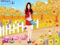Kostenloser Download Autumn Chic Style Screenshot 2