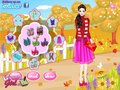 Kostenloser Download Autumn Chic Style Screenshot 3