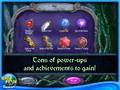 Kostenloser Download Avalon Legends Solitaire Screenshot 1