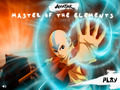 Kostenloser Download Avatar: Master of The Elements Screenshot 1