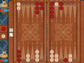 Kostenloser Download Backgammon (short) Screenshot 1