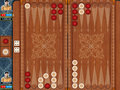 Kostenloser Download Backgammon (short) Screenshot 2