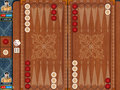 Kostenloser Download Backgammon (short) Screenshot 3