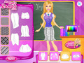 Kostenloser Download Barbie School Uniform Design Screenshot 1