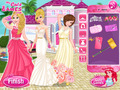 Kostenloser Download Barbie's Wedding Selfie Screenshot 1