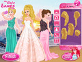 Kostenloser Download Barbie's Wedding Selfie Screenshot 2