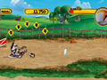 Kostenloser Download Barnyard: Otis' Chopper Challenge Screenshot 1